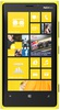 Смартфон Nokia Lumia 920 Yellow - Пушкино